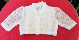 Tracht - Bluse - Trachtenbluse für Kinder - für Jugenddirndl - Tracht Mädchen