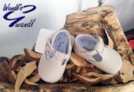 Schuhe - Babyschuhe - Taufschuhe für Jungen  - croissant - Mayoral - Taufe - Festmode