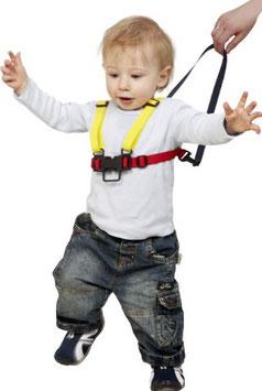 Laufgurt für Kinder