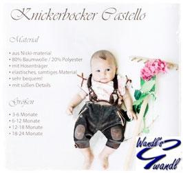 Knickerbocker CASTELLO