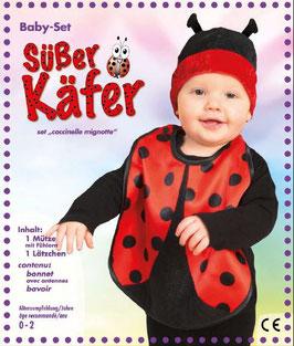 Baby Set Käfer