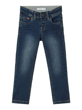 Jean - Sweatdenim Jean - weich - NAME IT MINI JUNGEN