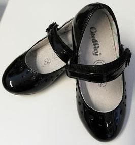 Schuhe - Festtagsschuhe für Mädchen in schwarz