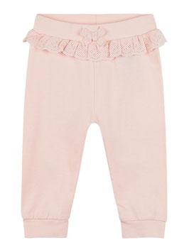 Baby Baumwollhose rosa - NAME IT BABY MÄDCHEN