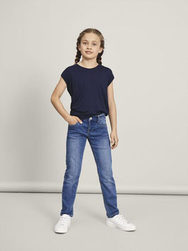 Hose - Jean - Powerstretch regular fit Jean - NAME IT KIDS MÄDCHEN
