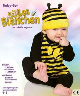 Baby Set Biene