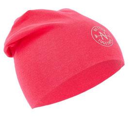 Kopfbedeckung - Mütze - Beanie reflektierende tea rose - NAME IT KIDS MÄDCHEN