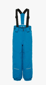 Schihose - wasserdicht & winddicht in blau - NAME IT KIDS JUNGEN