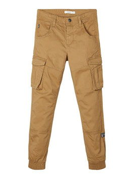 Cargohose kelp  - NAME IT KIDS JUNGEN