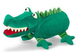 Handpuppe Krokodil von Sterntaler
