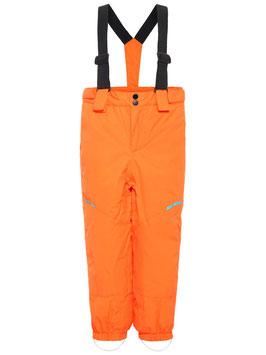 Schneehose - AKTION - orange - wasserdicht - NAME IT MINI JUNGEN