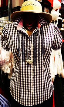 Bluse - Tracht Damenbluse Tracht - Tracht Damen