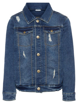 Jeansjacke von name it
