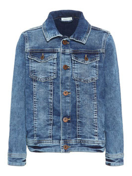 Jeansjacke name it