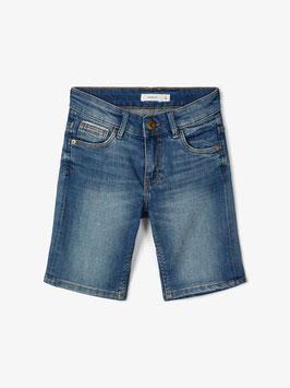 Short - Slim fit Jeansshorts - NAME IT KIDS JUNGEN