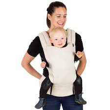 Babytrage Mountain Buggy Juno Carrier - sand
