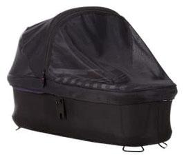 Sonnenschutz - Sun Cover ( V-Sonnenschutz) für Carrycot - Mountain Buggy