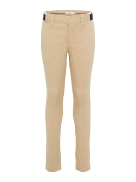 CHINO KIDS SLIM FIT TWILLHOSE