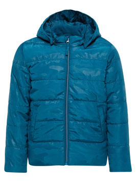 Kinder Winterjacke aqua Aktion - NAME IT KIDS JUNGEN