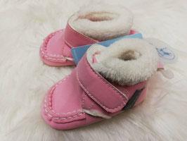Schuhe - Baby - Winter - Schuhe - warm - rosa - Sterntaler