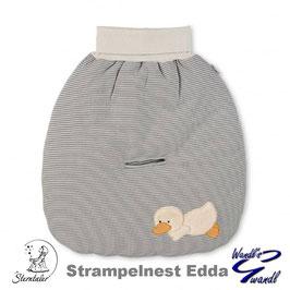 Strampelnest - Jersey - Edda - Niki - Sterntaler