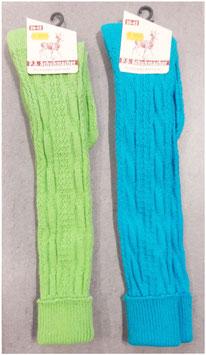 Stuzen - Tracht - Trachtenstutzen für Männer in grün & aqua