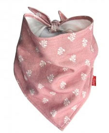 Kopfbedeckung - Trachten - Kopftuch oder Halstuch - Tracht Mädchen