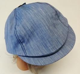 Kopfbedeckung - Schieber - Kappe lässig - UV - Schutz 50 +- Sterntaler