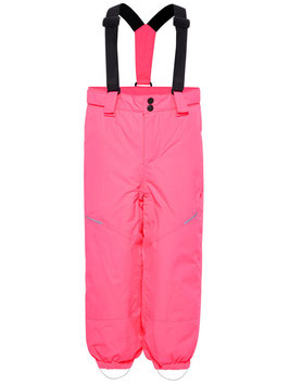Schihose - AKTION - Schneehose - pink - wasserdicht - NAME IT GIRL