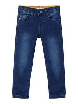 Jean - Sweatdenim Jean superweich - NAME IT MINI JUNGEN
