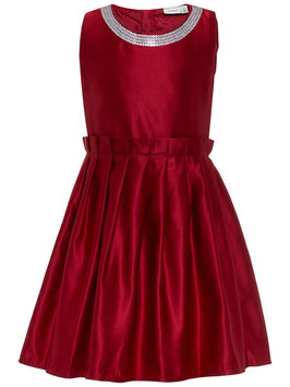 Kleid rot von name it