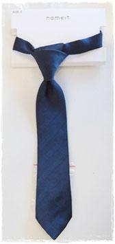 Krawatte blau - name it - TAUFE - FESTMODE