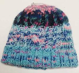 Kopfbedeckung - Strickmütze -warm  gefüttert - NAME IT  GIRL