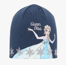 """Kopfbedeckung - Mütze - Disney """"Eiskönigin"""" Mütze marine - NAME IT MINI MÄDCHEN"""