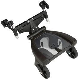Buggyboard für alle Kinderwagen passend