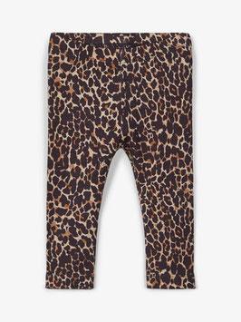 Leoparden Leggin - NAME IT BABY MÄDCHEN