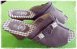 Schuhe - Tracht - Damen Trachtenschuh - Tracht Damen 15