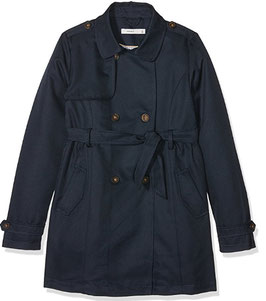 Mantel blau - Trench Coat von name it