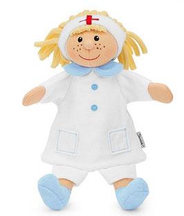 Handpuppe Krankenschwester von Sterntaler