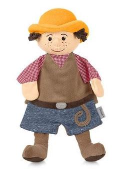 Handpuppe Cowboy von Sterntaler