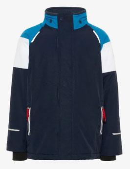 Schijacke - wasserdicht & winddicht in blau - NAME IT KIDS JUNGEN