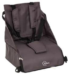 Tasche - Sitzerhöhung - Wickeltasche & Sitzerhöhung 2 in 1
