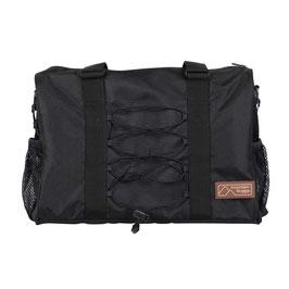 Tasche - Wickeltasche onyx schwarz