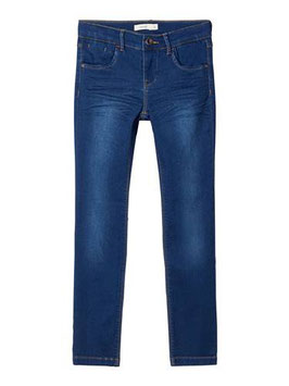 Hose - Jean - Powerstretch - super weich - NAME IT KIDS GIRL