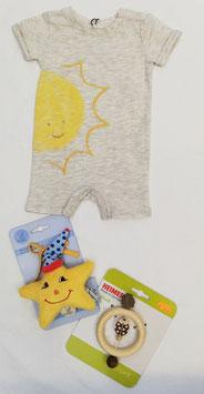 Sommer - JUMPSUIT für ihr Baby - NAME IT BABY JUNGEN