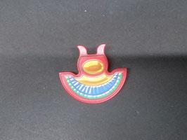 PLAY.A42.A4800.00 CORONA ESTANDARTE EGIPCIO CON ADHESIVO
