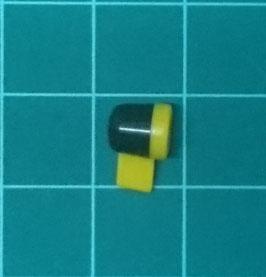 Play.CP48.A320.5763 Aparato foco negro amarillo