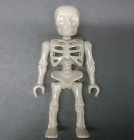Play.TP01.0066.4963 Figura Esqueleto Humano (Gris)