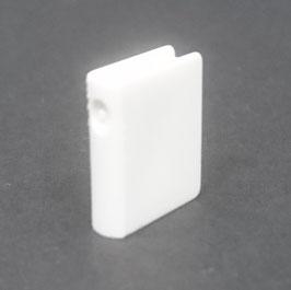 PLAY.CP45.A1206.1790 Libro Cerrado pequeño Blanco