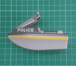 Play.BOX02.0099.0000 MOTO ACUATICA GRIS POLICE